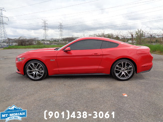 2015 Ford Mustang GT Premium in Memphis, Tennessee
