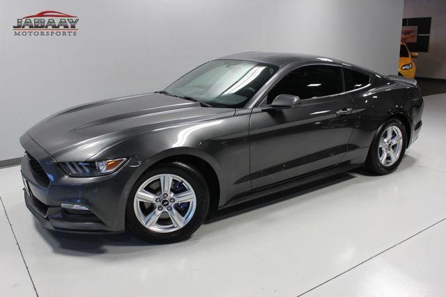 2015 Ford Mustang V6 Merrillville, Indiana 25