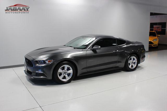 2015 Ford Mustang V6 Merrillville, Indiana 30
