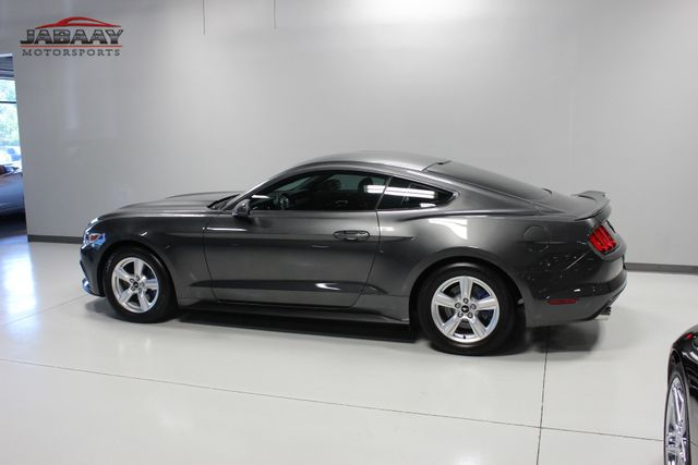 2015 Ford Mustang V6 Merrillville, Indiana 33
