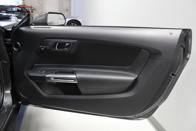 2015 Ford Mustang V6 Merrillville, Indiana 24
