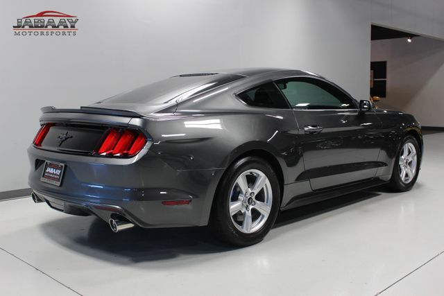 2015 Ford Mustang V6 Merrillville, Indiana 4