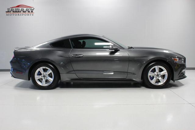 2015 Ford Mustang V6 Merrillville, Indiana 5