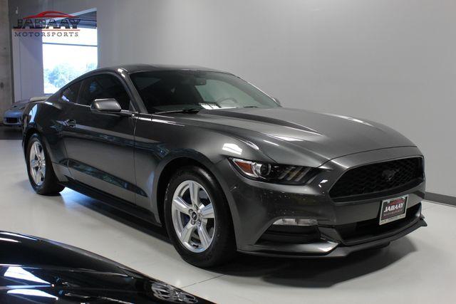 2015 Ford Mustang V6 Merrillville, Indiana 6