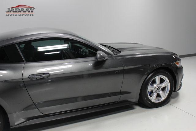 2015 Ford Mustang V6 Merrillville, Indiana 35