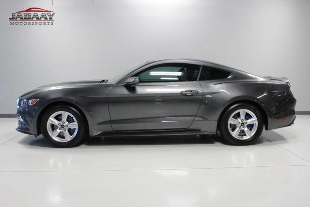2015 Ford Mustang V6 Merrillville, Indiana 1