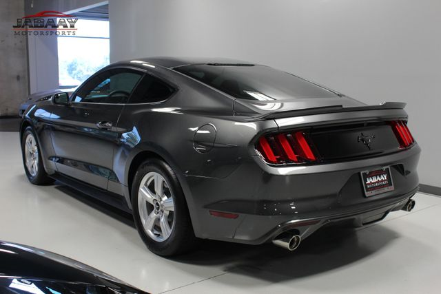 2015 Ford Mustang V6 Merrillville, Indiana 2
