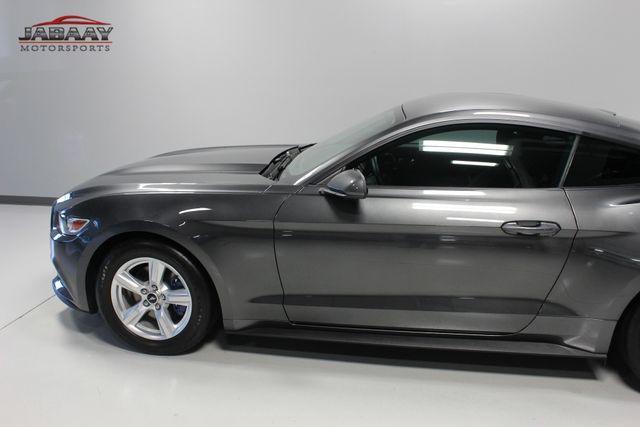 2015 Ford Mustang V6 Merrillville, Indiana 28