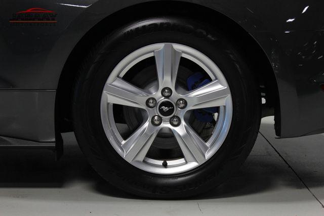 2015 Ford Mustang V6 Merrillville, Indiana 41