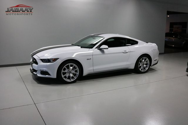 2015 Ford Mustang GT Premium Merrillville, Indiana 33
