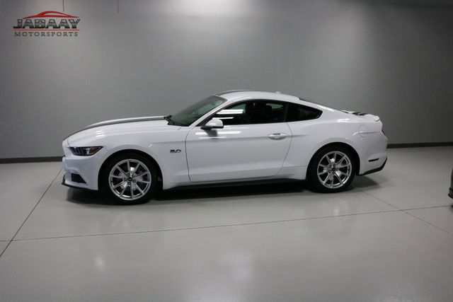 2015 Ford Mustang GT Premium Merrillville, Indiana 34