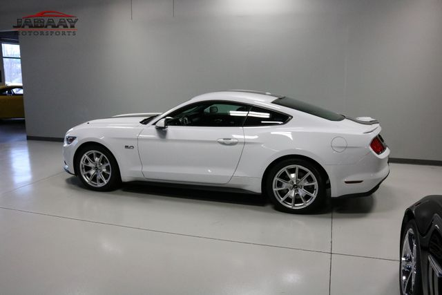 2015 Ford Mustang GT Premium Merrillville, Indiana 36