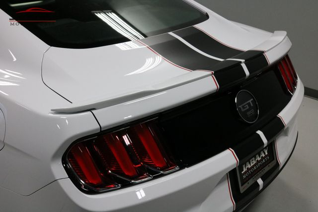 2015 Ford Mustang GT Premium Merrillville, Indiana 37