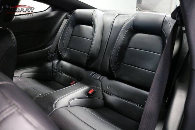 2015 Ford Mustang GT Premium Merrillville, Indiana 12