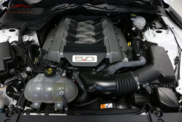 2015 Ford Mustang GT Premium Merrillville, Indiana 8