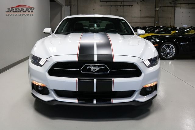 2015 Ford Mustang GT Premium Merrillville, Indiana 7