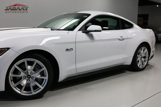 2015 Ford Mustang GT Premium Merrillville, Indiana 30