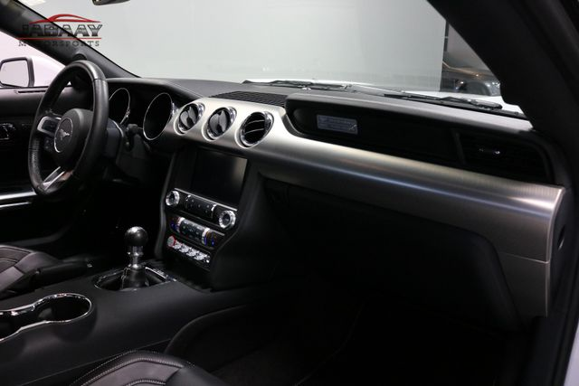2015 Ford Mustang GT Premium Merrillville, Indiana 15