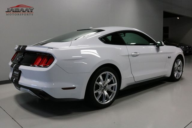 2015 Ford Mustang GT Premium Merrillville, Indiana 4