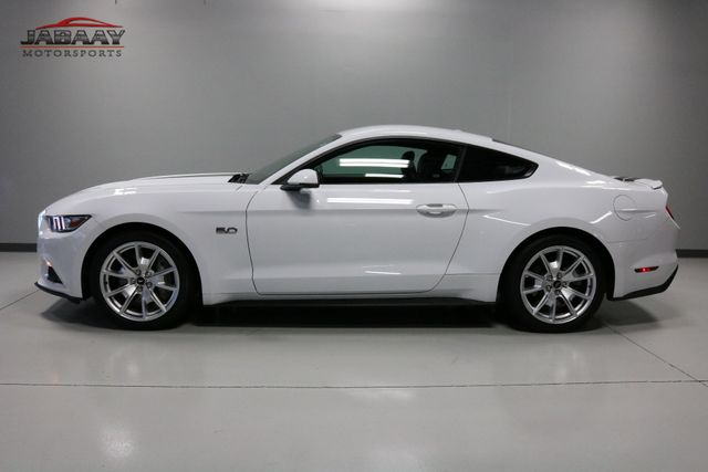 2015 Ford Mustang GT Premium Merrillville, Indiana 1