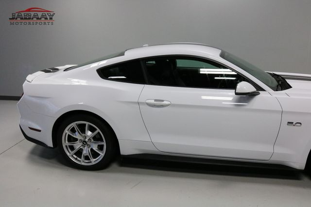 2015 Ford Mustang GT Premium Merrillville, Indiana 39