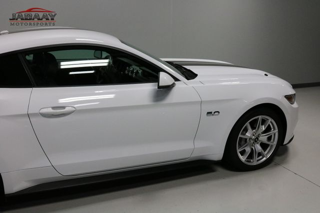 2015 Ford Mustang GT Premium Merrillville, Indiana 40