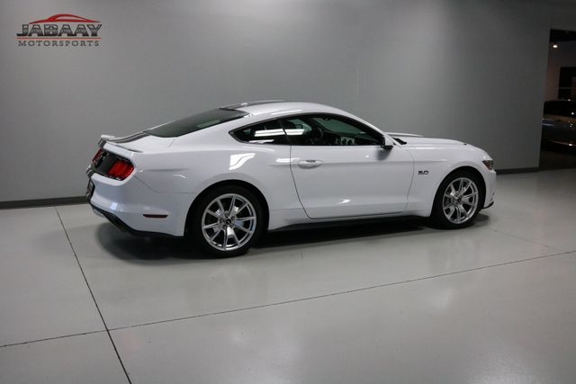2015 Ford Mustang GT Premium Merrillville, Indiana 41
