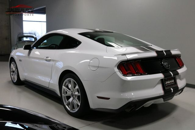 2015 Ford Mustang GT Premium Merrillville, Indiana 2
