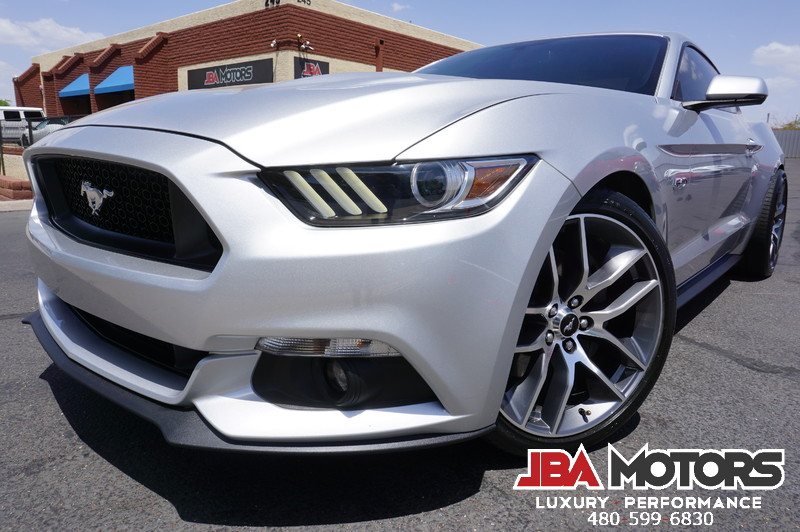 2015 Ford Mustang GT Premium 5.0L V8 Coupe 6 Speed in MESA AZ