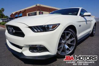 2015 Ford Mustang GT 50 Years Limited Edition V8 Coupe | MESA, AZ | JBA MOTORS in Mesa AZ