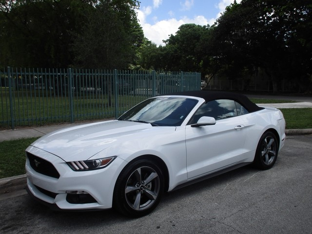 2015 Ford Mustang V6 Come and visit us at oceanautosalescom for our expanded inventoryThis offer