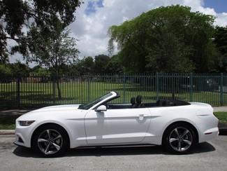2015 Ford Mustang V6 Miami, Florida 9