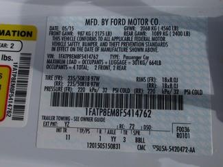 2015 Ford Mustang V6 Miami, Florida 21