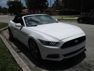 2015 Ford Mustang V6 Miami, Florida 5