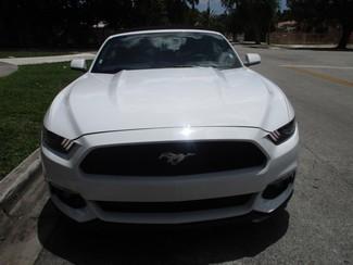2015 Ford Mustang V6 Miami, Florida 6