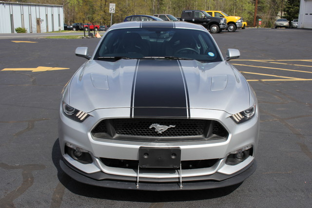 2015 Ford Mustang GT Premium-SUPERCHARGER-EXHAUST!! Mooresville , NC 1