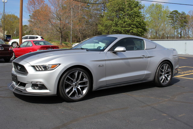 2015 Ford Mustang GT Premium-SUPERCHARGER-EXHAUST!! Mooresville , NC 2