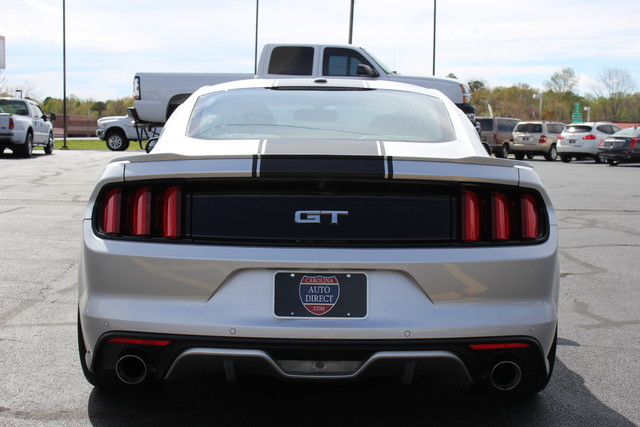 2015 Ford Mustang GT Premium-SUPERCHARGER-EXHAUST!! Mooresville , NC 5