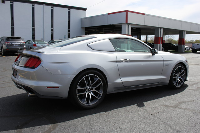 2015 Ford Mustang GT Premium-SUPERCHARGER-EXHAUST!! Mooresville , NC 7
