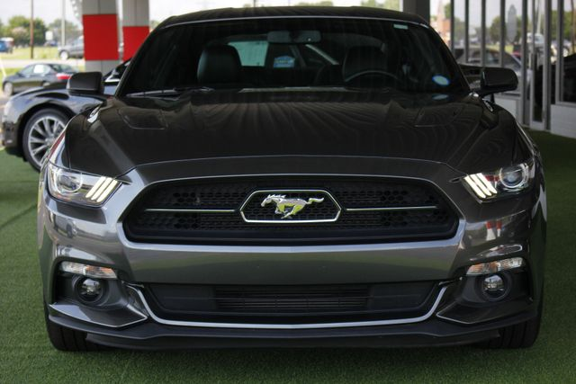 2015 Ford Mustang GT Premium 50TH ANNIVERSARY EDITION - NAVIGATION! Mooresville , NC 18