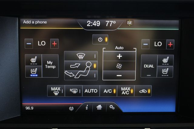 2015 Ford Mustang GT Premium 50TH ANNIVERSARY EDITION - NAVIGATION! Mooresville , NC 35