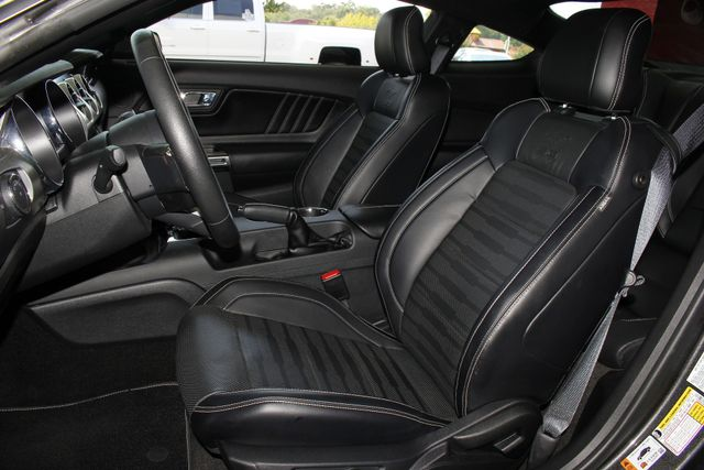 2015 Ford Mustang GT Premium 50TH ANNIVERSARY EDITION - NAVIGATION! Mooresville , NC 9