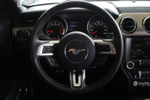 2015 Ford Mustang GT Premium 50TH ANNIVERSARY EDITION - NAVIGATION! Mooresville , NC 7