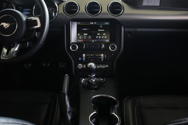 2015 Ford Mustang GT Premium 50TH ANNIVERSARY EDITION - NAVIGATION! Mooresville , NC 11