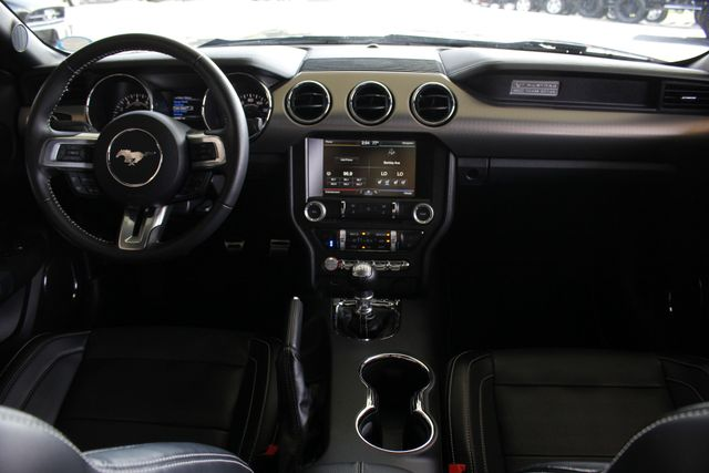 2015 Ford Mustang GT Premium 50TH ANNIVERSARY EDITION - NAVIGATION! Mooresville , NC 31