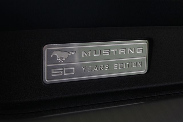 2015 Ford Mustang GT Premium 50TH ANNIVERSARY EDITION - NAVIGATION! Mooresville , NC 40