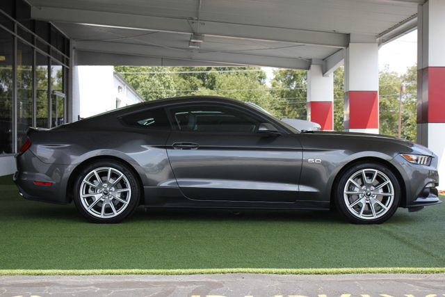 2015 Ford Mustang GT Premium 50TH ANNIVERSARY EDITION - NAVIGATION! Mooresville , NC 16
