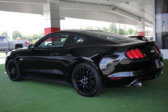 2015 Ford Mustang GT PERFORMANCE PKG! FLOWMASTER! Mooresville , NC 29