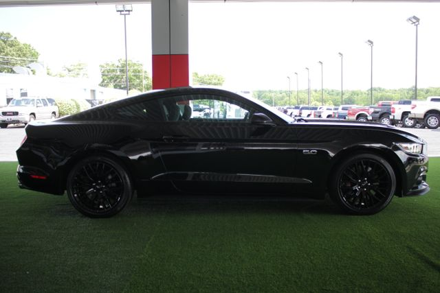 2015 Ford Mustang GT PERFORMANCE PKG! FLOWMASTER! Mooresville , NC 17