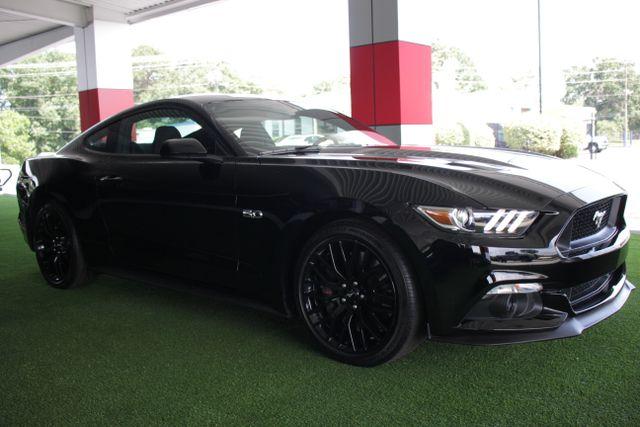 2015 Ford Mustang GT PERFORMANCE PKG! FLOWMASTER! Mooresville , NC 26